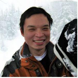 Ethan Chen